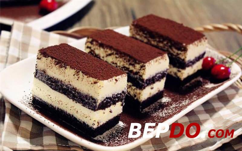 bánh ngọt giữ được lâu hơn với tủ trưng bày
