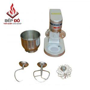 máy đánh trứng trộn bột 5 lít
