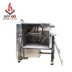 máy trộn thịt công nghiệp 50kg nằm ngang