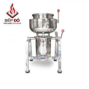 máy xay thịt 10kg bếp đỏ