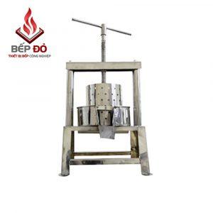 máy ép dầu dừa bằng tay 1,5 kg