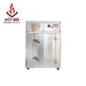 máy sấy nông sản công nghiệp 10 khay Bếp Đỏ