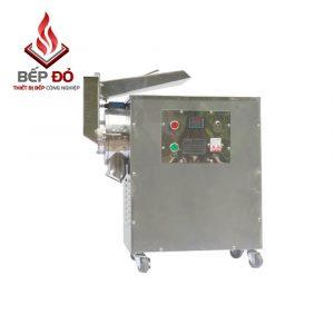 máy xay bột khô siêu mịn công nghiệp bếp đỏ