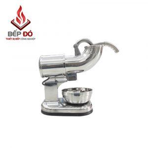 máy xay đá bào inox SB 114 Bếp Đỏ