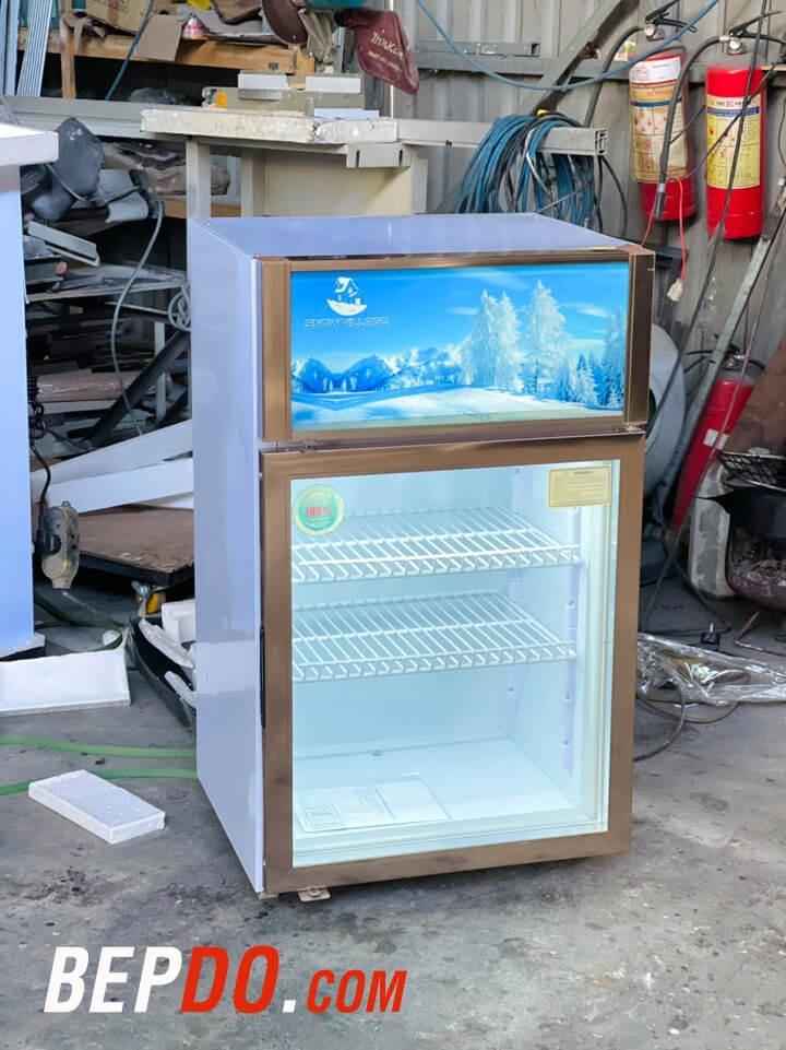 tủ mát mini 100l giá rẻ nhất tại tp. hồ chí minh